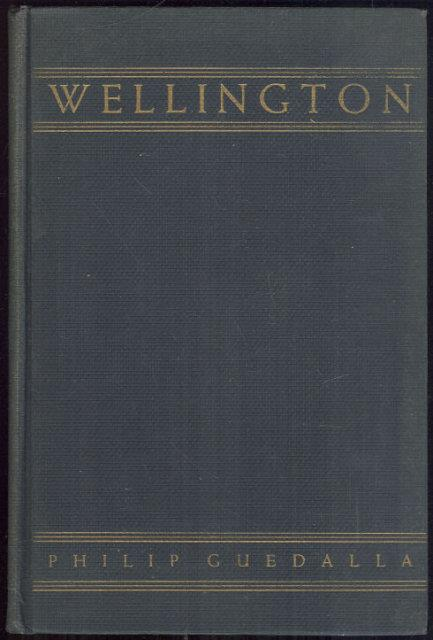 Image for WELLINGTON