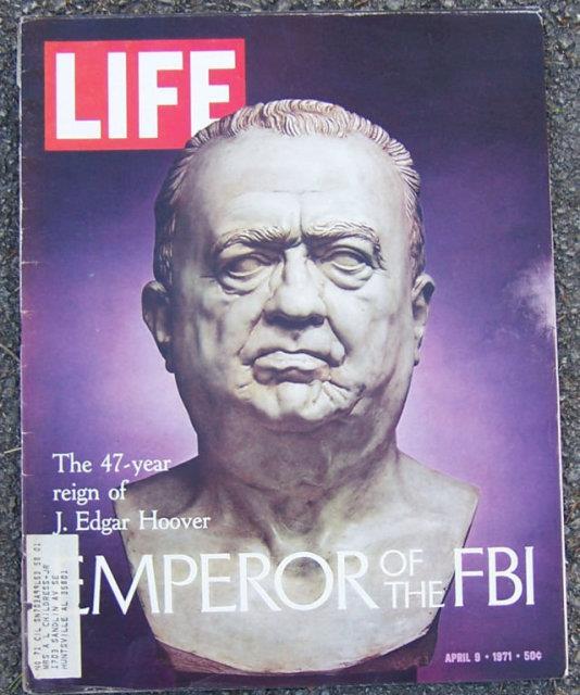 LIFE MAGAZINE APRIL 9, 1971, Life Magazine