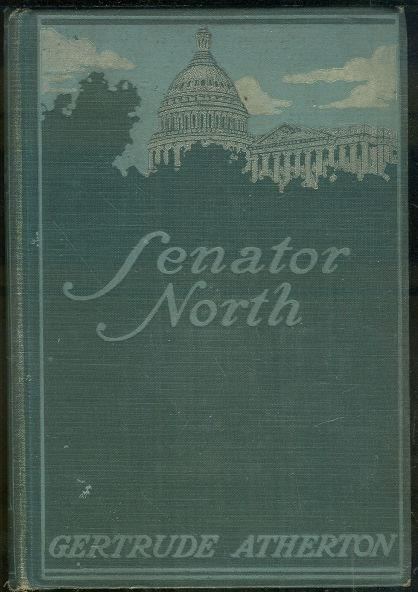 SENATOR NORTH, Atherton, Gertrude