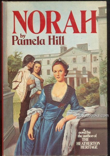 NORAH, Hill, Pamela