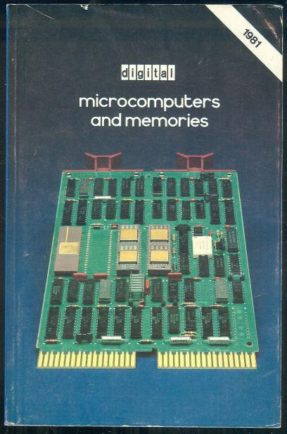 Image for MICROCOMPUTERS AND MEMORIES