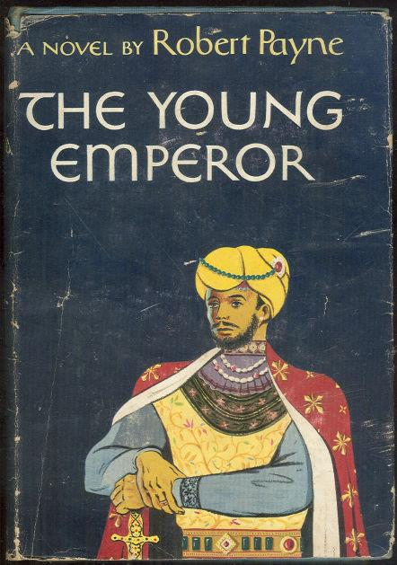 Image for YOUNG EMPEROR