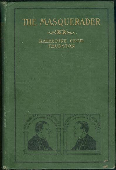 MASQUERADER, Thurston, Katherine Cecil