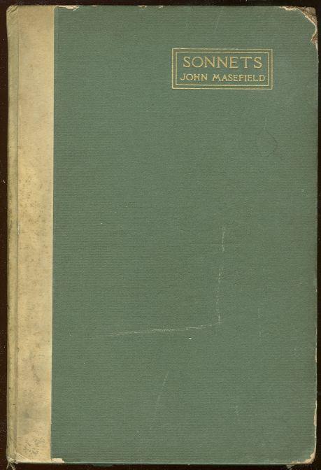 SONNETS, Masefield, John