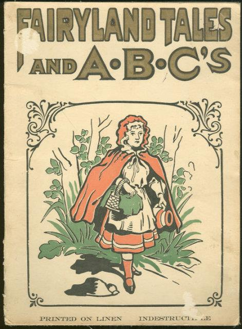 FAIRYLAND TALES AND ABC'S, Fairy Tales