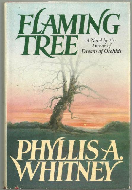 FLAMING TREE, Whitney, Phyllis