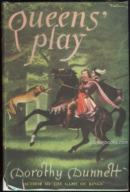 QUEEN'S PLAY, Dunnett, Dorothy