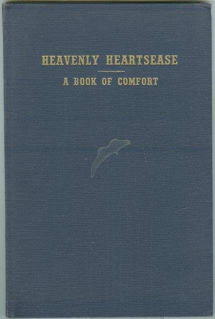 HEAVENLY HEARTSEASE, Humphreys, George