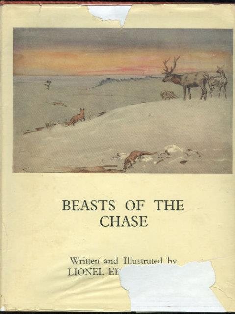 BEASTS OF THE CHASE, Edwards, Lionel