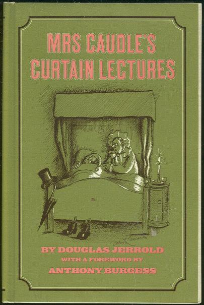 MRS. CAUDLE'S CURTAIN LECTURES, Jerrold, Douglas