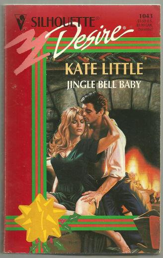JINGLE BELL BABY, Little, Kate