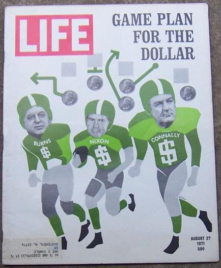 LIFE MAGAZINE AUGUST 27, 1971, Life Magazine