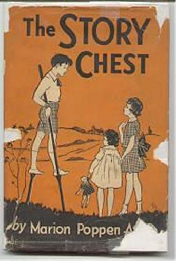 Image for STORY CHEST Stories, Pictures and Verses for the Primary Child