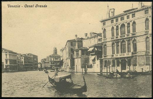 Image for VENEZIA, ITALY, CANAL GRANDE