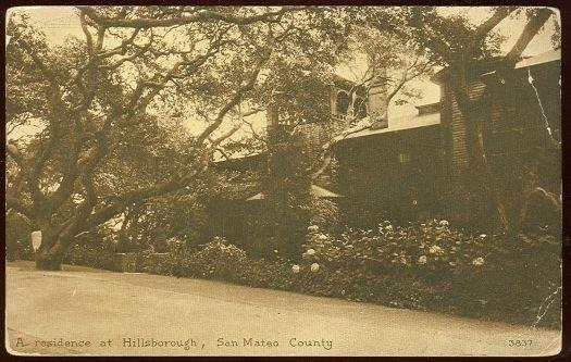 Image for RESIDENCE AT HILLSBOROUGH, SAN MATEO COUNTY, CALIFORNIA