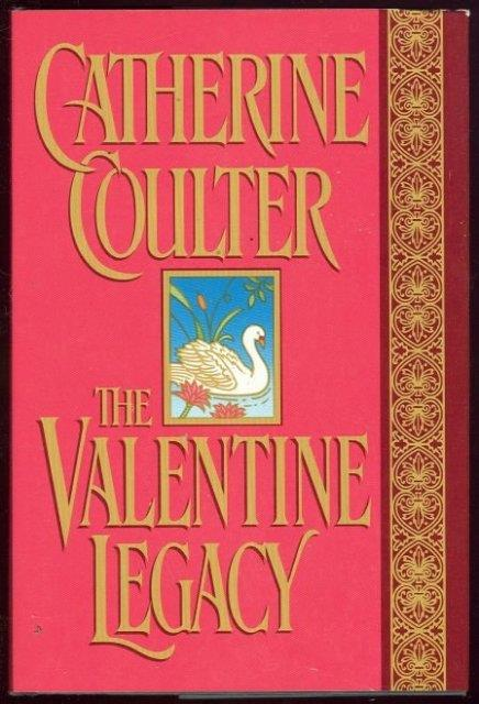 VALENTINE LEGACY, Coulter, Catherine