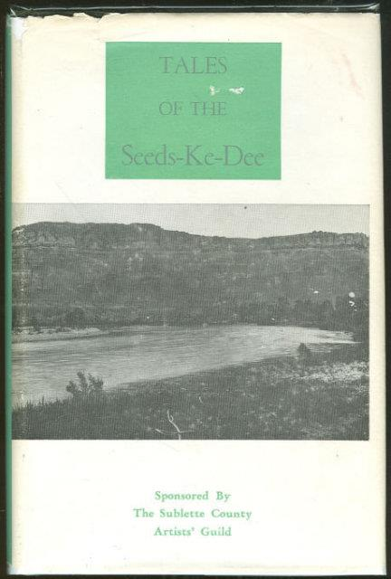 Image for TALES OF THE SEEDS-KE-DEE A Collection of Prose, Pictures and Poetry