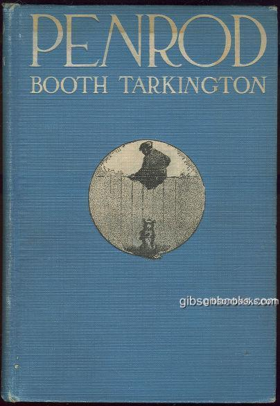 PENROD, Tarkington, Booth