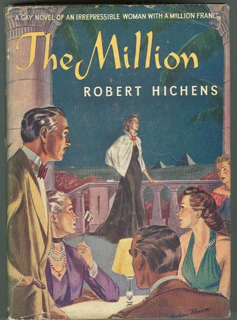 MILLION, Hichens, Robert