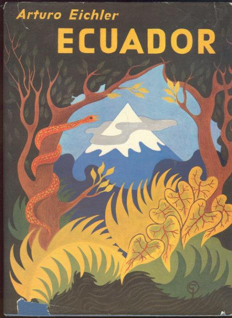 Image for ECUADOR Snow Peaks and Jungles