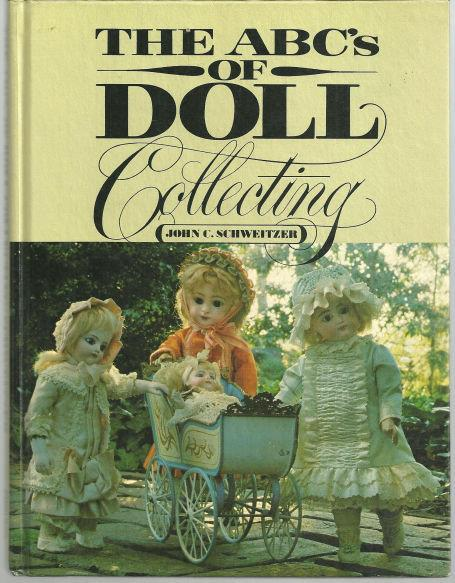 Image for ABC'S OF DOLL COLLECTING