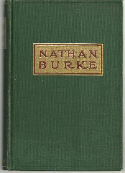 NATHAN BURKE, Watts, Mary