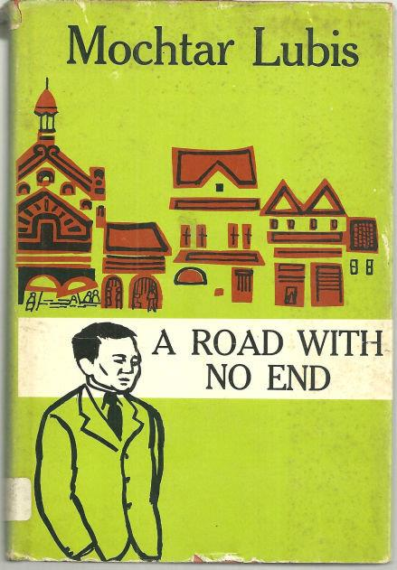 Image for ROAD WITH NO END