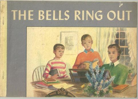 BELLS RING OUT, Luckhardt, Mildred Corell