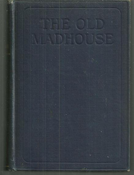 OLD MADHOUSE, De Morgan, William