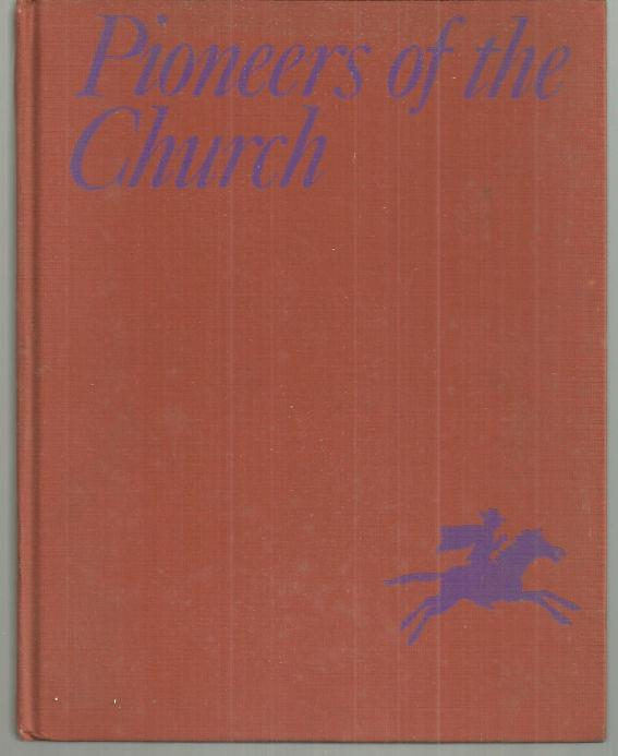 PIONEERS OF THE CHURCH, Tower, Grace Storms