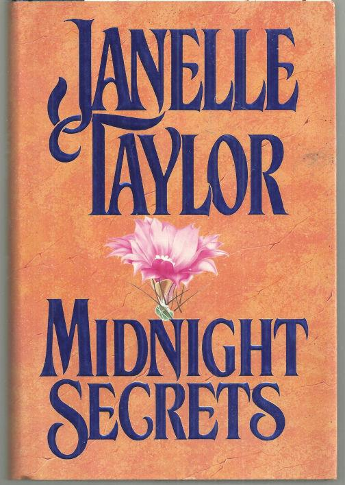 MIDNIGHT SECRETS, Taylor, Janelle