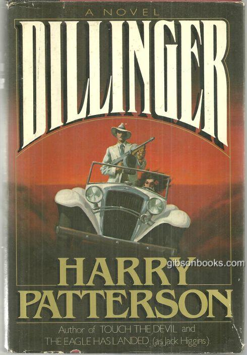 DILLINGER, Patterson, Harry