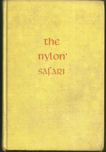 NYLON SAFARI, Cloete, Rehna
