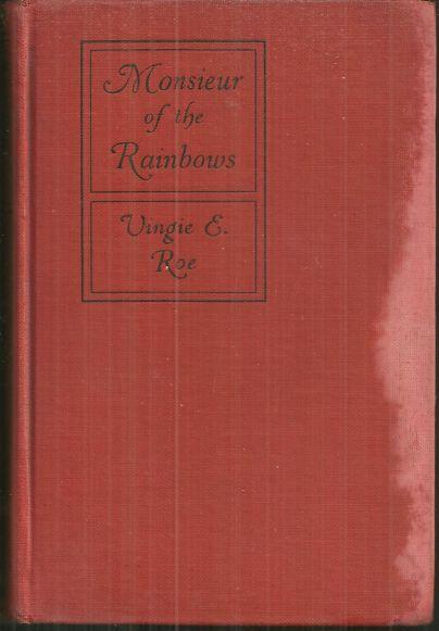 MONSIEUR OF THE RAINBOWS, Roe, Vingie