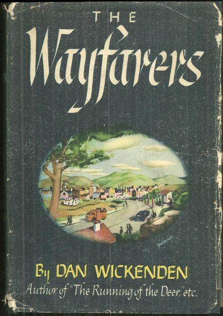 WAYFARERS, Wickenden, Dan