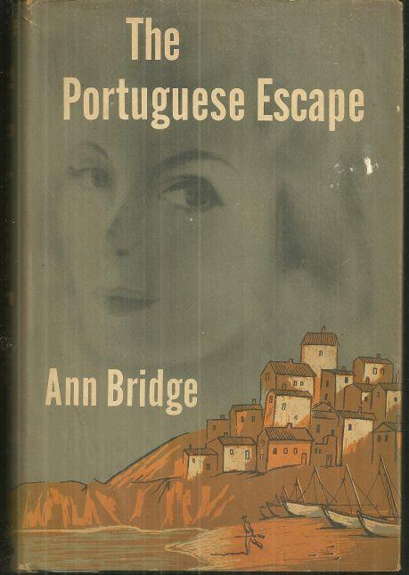 PORTUGUESE ESCAPE, Bridge, Ann
