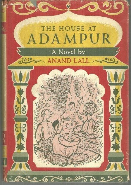 Image for HOUSE AT ADAMPUR A Tale of Modern India