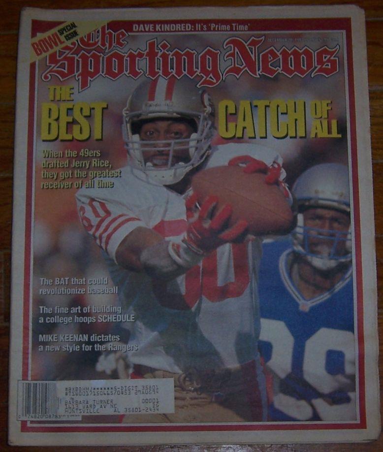 SPORTING NEWS DECEMBER 20, 1993, Sporting News