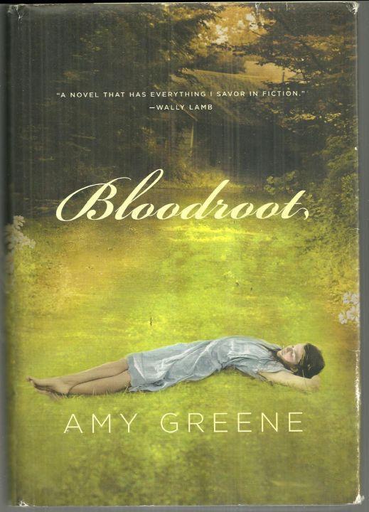 BLOODROOT, Greene, Amy