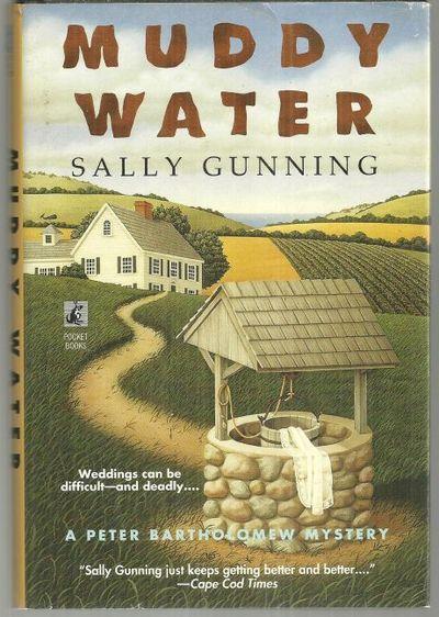 MUDDY WATER, Gunning, Sally