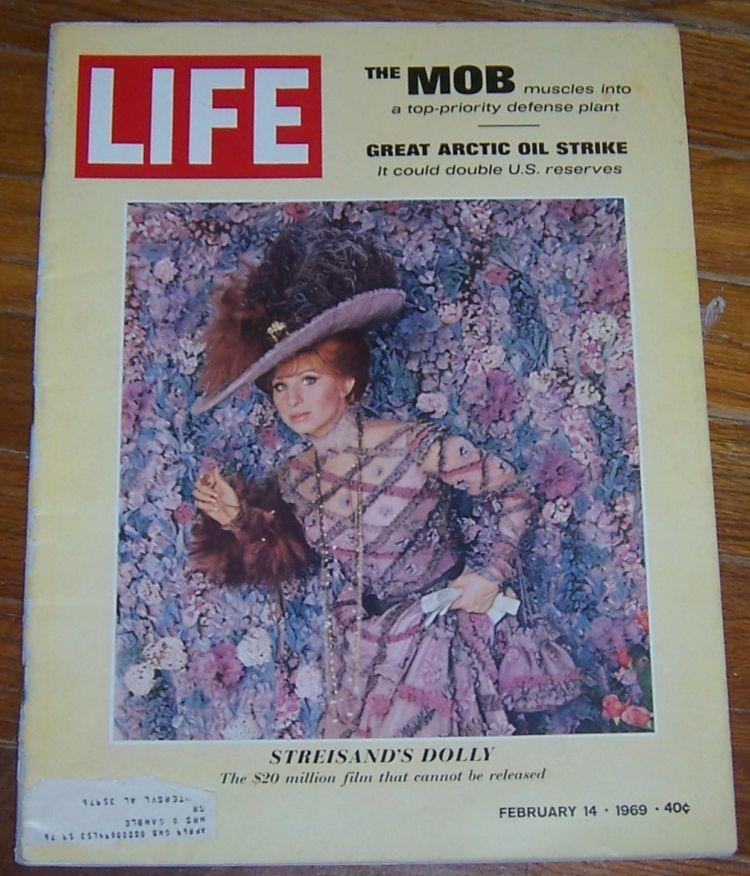 LIFE MAGAZINE FEBRUARY 14, 1969, Life Magazine