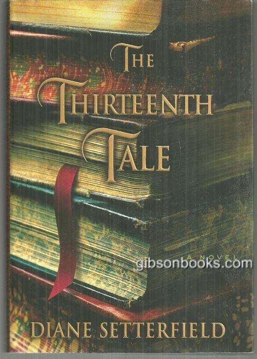 THIRTEENTH TALE, Setterfield, Diane