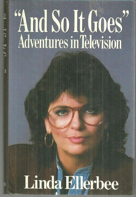 Image for AND SO IT GOES Adventures in Television