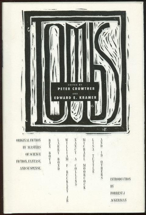 TOMBS, Kramer, Edward editor