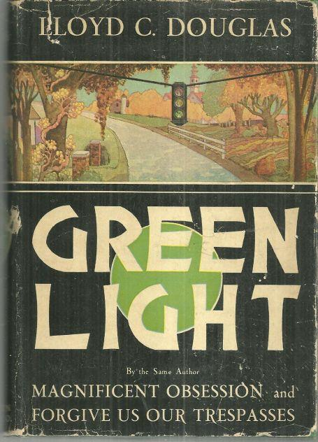 GREEN LIGHT, Douglas, Lloyd