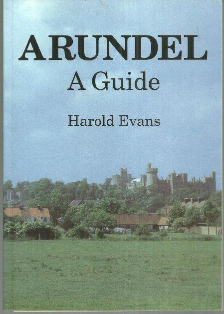 Image for ARUNDEL A Guide