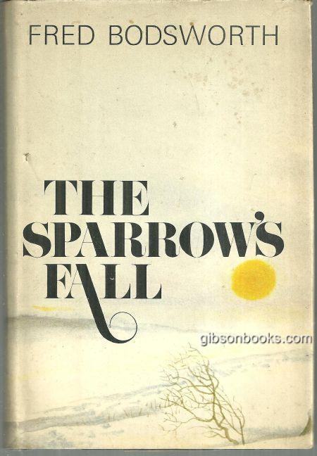 Image for SPARROW'S FALL