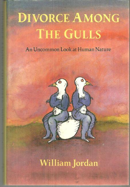 DIVORCE AMONG THE GULLS An Uncommon Look At Human Nature, Jordan, William