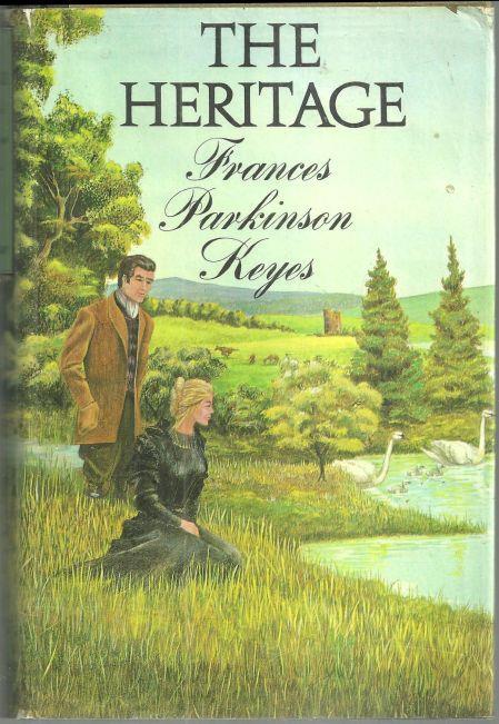 HERITAGE, Keyes, Frances Parkinson