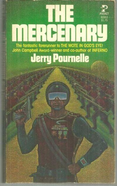 MERCENARY, Pournelle, Jerry